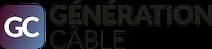 Génération Câble Logo