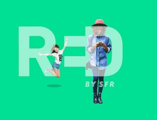 Nouvelles offres Red by SFR et nouveau décodeur Android TV