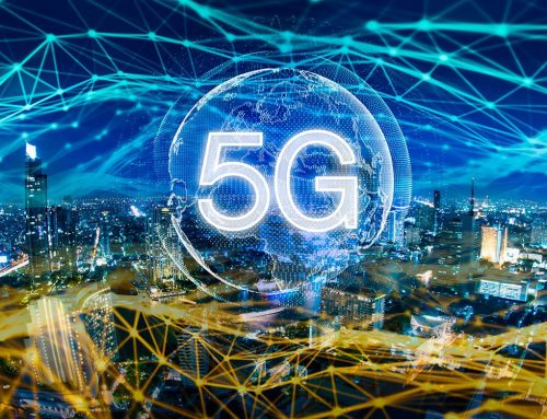 Premier test 5G sur un smartphone commercial réussi chez SFR