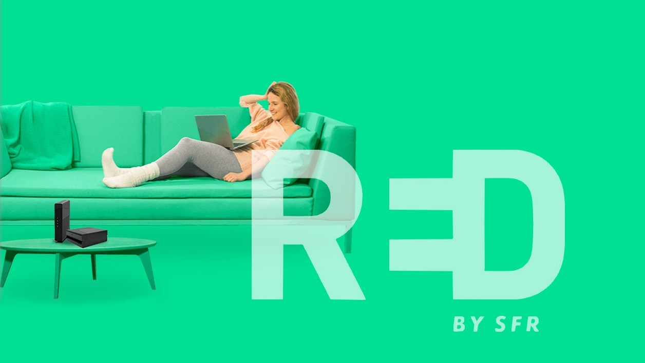 RedbySFR