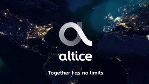 Logo Altice