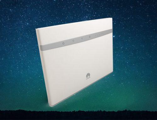 L'offre Box 4G+ de SFR Labellisée « Cohésion Numérique »