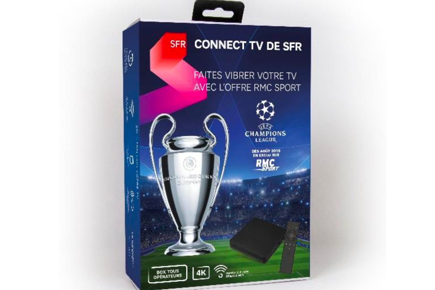 Connect TV