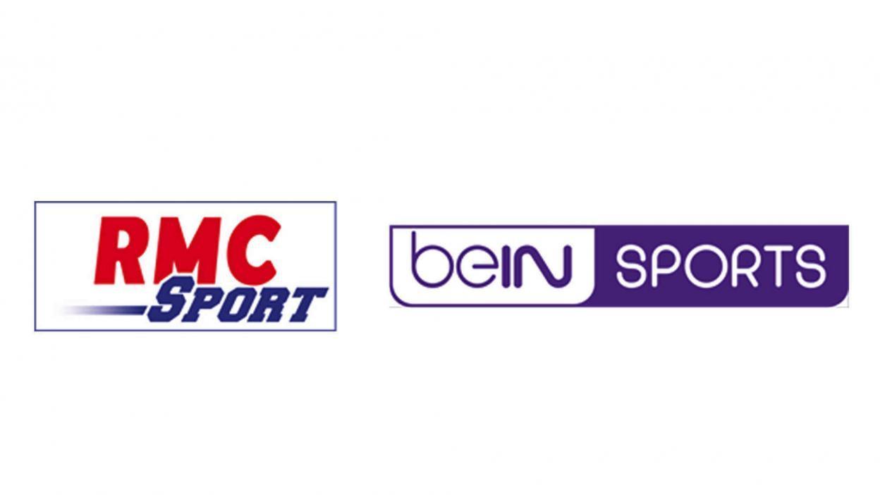 RMC Sport - Bein Sport