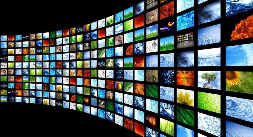 Mur de TV