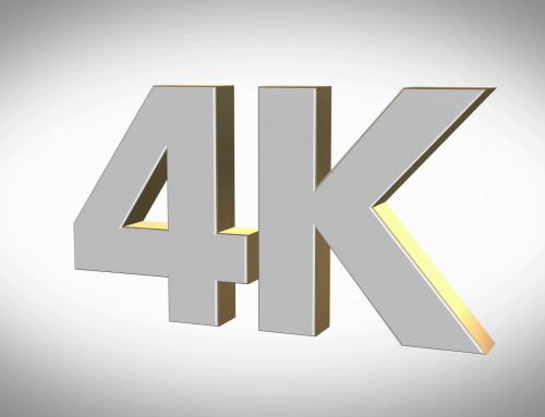 Comparatif 4K – OTT
