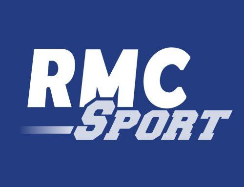 SFR améliore la qualité des flux de ses RMC Sport en FTTH