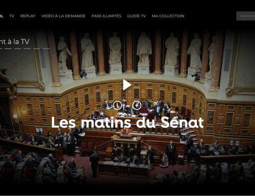 SFR lance (enfin) son site de streaming TV