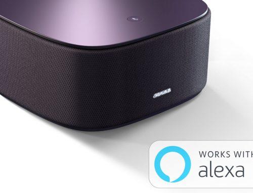 Alexa enfin disponible sur Box8 de SFR !