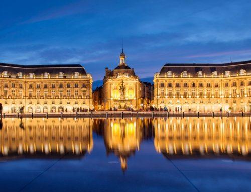 SFR lance la 5G à Bordeaux